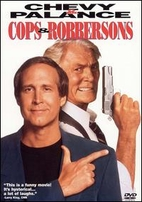 Cops & Robbersons [1994 film] by Aram…