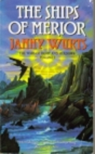 Ships of Merior by Janny Wurts