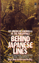 Behind Japanese Lines: An American Guerrilla…