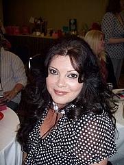 Author photo. Jeanne Stein