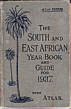 The South and East African Year Book and…