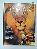 Discover Big Cats by Robert Fredrick