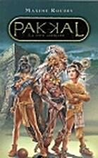 Pakkal 3 by Maxime Roussy