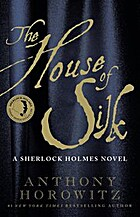 The House of Silk - Audio by Anthony…