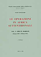 Le operazioni in Africa settentrionale Vol.…