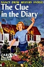 The Clue in the Diary (Nancy Drew, Book 7)…