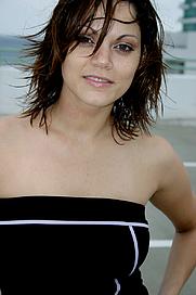Author photo. Celebrity Cice Rivera