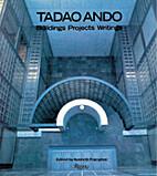 Tadao Ando by Kenneth Frampton