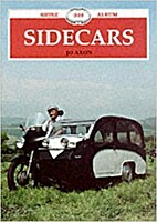 Sidecars (Shire Album) by Axon, Jo published…