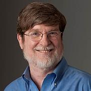Author photo. The Atlantic