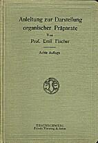 Anleitung zur Darstellung organischer…
