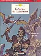 La sphère du Nécromant by Thierry…