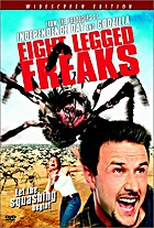 Eight Legged Freaks [movie] by Ellory…