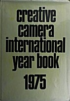 Creative Camera International Year Book 1975…
