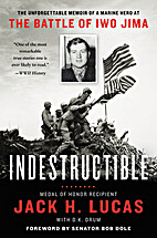 Indestructible: The Unforgettable Memoir of…