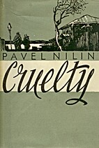 Crudeltà by Pavel Nilin