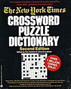 The New York Times Crossword Puzzle…