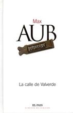 La calle de Valverde by Max Aub
