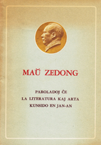Paroladoj ĉe la literatura kaj arta kunsido…