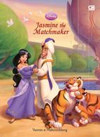 Disney Princess Jasmine the Matchmaker…