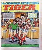 Tiger, 7 April 1984