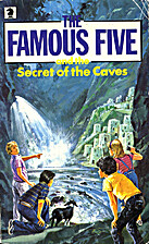 The Famous Five and the Secret of the Caves…