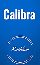 Calibra by Borad of Secondary education…