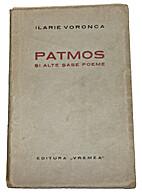 Patmos şi alte şase poeme by Ilarie…
