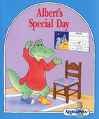 Albert's Special Day by Ruth Lerner…