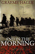 And in the Morning by G. M. Hague