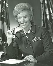 Author photo. U.S. Air Force photo