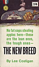 The New Breed by Lee Costigan