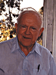 Author photo. Lawrence H. Aller