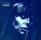 Blue [sound recording] by Joni Mitchell