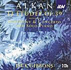 Alkan: 12 Études Op. 39 by Charles-Valentin…