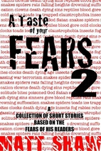 A Taste of your Fears 2 (Literature-Ly You)…