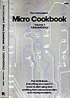 Don Lancaster's Micro cookbook by Don…