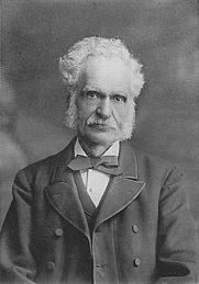 Author photo. Henry Walter Bates. Wikipedia.