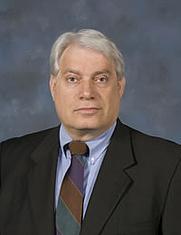 Author photo. Stephen J. Blank [credit: Strategic Studies Institute]