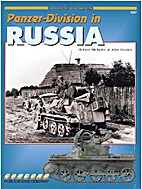 Panzer-Division in Russia by Robert Michulec