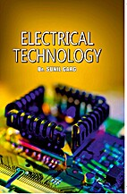 Electrical Technology by Dr. Sunil Garg