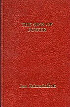 The Sign of Power and Other Poems by Jan…