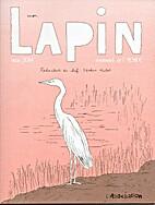 mon Lapin, nº 7 by Jérôme Mulot