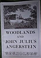Woodlands and John Julius Angerstein by…