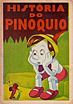 História do Pinóquio by A. L. Navarro