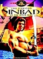 Sinbad of the Seven Seas by Enzo G.…