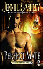 Perfect Mate (Shifters Unbound, #4.5) by…