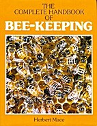 The complete handbook of bee-keeping by…