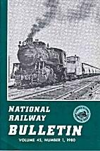 National Railway Bulletin - Volume 45,…