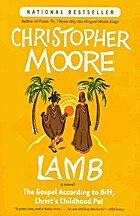 Lamb: The Gospel According to Biff, Christ's…